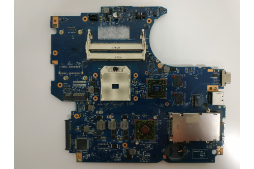 Материнская плата для ноутбука HP Probook 4535s (654306-001) фото №1