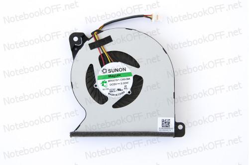 Вентилятор (кулер) для ноутбука HP ProBook 440 G2, 445 G2, 450 G2, 455 G2, 470 G2 фото №1