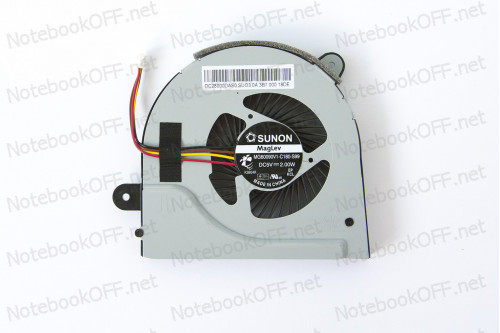 Вентилятор (кулер) для ноутбука Lenovo IdeaPad G400s, G500s, G505s фото №1