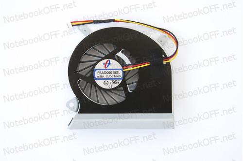 Вентилятор (кулер) для ноутбука MSI GE60, MS-16GA, MS-16GC фото №1