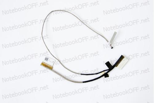 Шлейф матрицы для ноутбука Asus Vivobook X201, X202, Q200, S200 фото №1