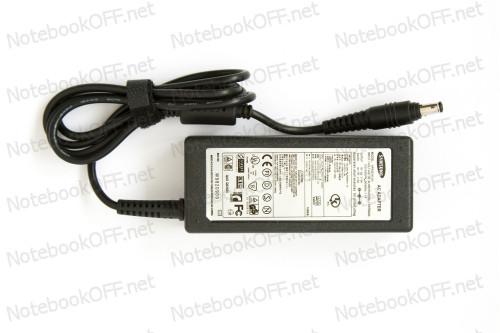 Блок питания Samsung 60Вт (19В 3.16А 5.5*3.0мм) (без кабеля 3-pin 220В) фото №1