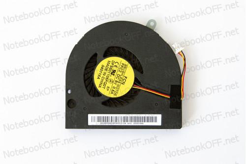 Вентилятор (кулер) для ноутбука Acer Aspire E1-530, E1-532, E1-570, E1-572, V5-561 фото №1