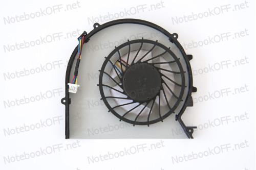 Вентилятор (кулер) для ноутбука HP ProBook 450 G1, 455 G1 фото №1