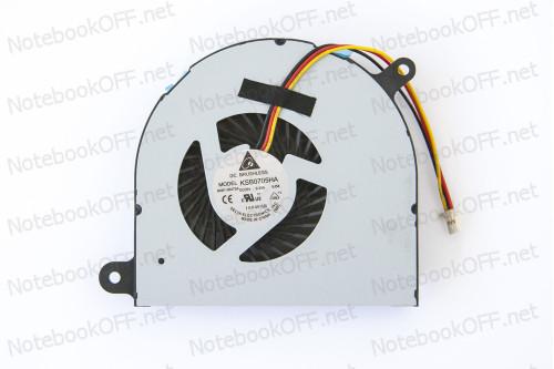 Вентилятор (кулер) для ноутбука Dell Inspiron 17R N7010 фото №1