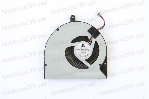 Вентилятор (кулер) для ноутбука Asus N56, N56DP, N56VW фото №1