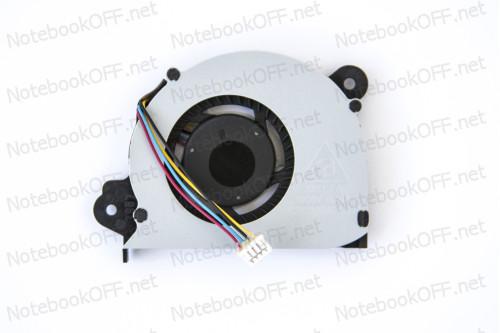 Вентилятор (кулер) для ноутбука Asus X201, X201EV фото №1