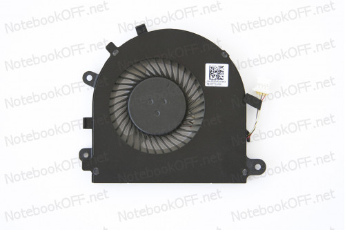 Вентилятор (кулер) для ноутбука Dell Inspiron 15 7547, 7548(For Cpu) фото №1