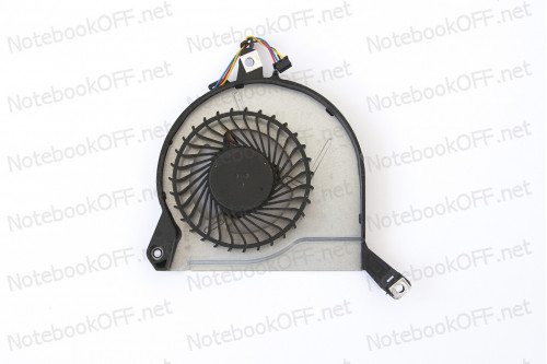 Вентилятор (кулер) для ноутбука HP Envy 15-K Series фото №1