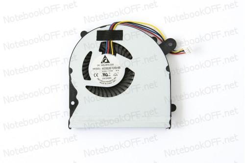 Вентилятор (кулер) для ноутбука Asus S400CA, S500CA, X402CA, X502CA фото №1