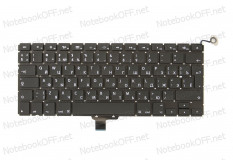 """Клавиатура для ноутбука Apple Macbook Pro Unibody A1278, Mb467 Models 13.3"""" (Backlit)"""