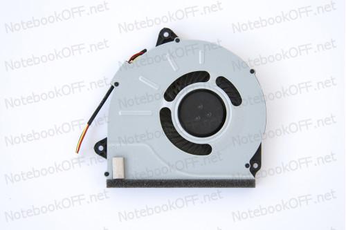 Вентилятор (кулер) для ноутбука Lenovo IdeaPad G40, G50, Z50 Series фото №1