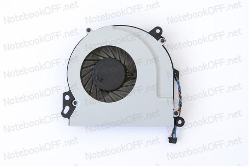 Вентилятор (кулер) для ноутбука HP Envy 15-J000, 15T-J000, 15-J100, 17-J000 Series фото №1