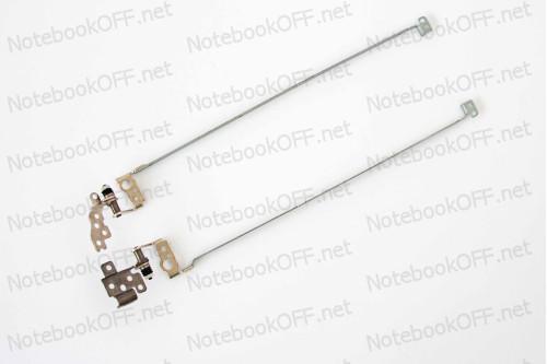 Петли (левая и правая) для ноутбука Acer Aspire V3-571, V3-551, V3-531 фото №1