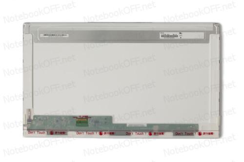 """Матрица 17.3"""" WUXGA (1600х900, 30pin eDP, LED-подсветка, коннектор слева внизу)"""