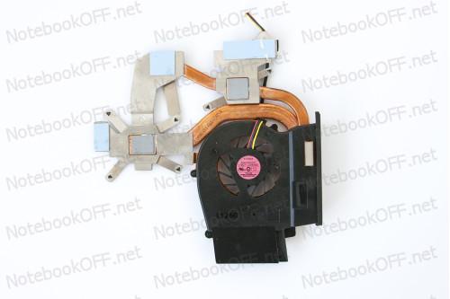 Термомодуль (с кулером) для ноутбука Sony Vaio VGN-CS Series фото №1