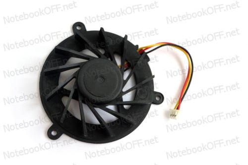 Вентилятор (кулер) для ноутбука HP Probook 4510s, 4515s, 4710s (OEM) фото №1