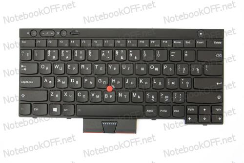 Клавиатура для ноутбука Lenovo Thinkpad T430, T530, X230 фото №1