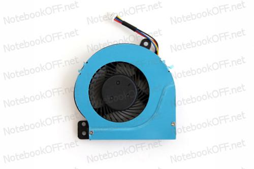 Вентилятор (кулер) для ноутбука Dell Vostro 1014, 1015, 1018, 1088 фото №1