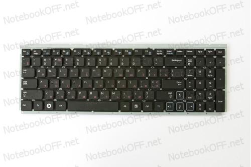 Клавиатура для ноутбука Samsung RC508, RC510, RC520, RV509, RV511, RV513, RV515, RV518, RV520 фото №1