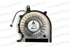 Вентилятор (кулер) для ноутбука Sony Vaio Pro13, SVP13, SVP132 Series