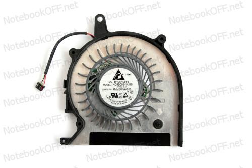 Вентилятор (кулер) для ноутбука Sony Vaio Pro13, SVP13, SVP132 Series фото №1