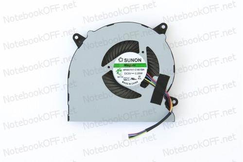 Вентилятор (кулер) для ноутбука Asus N550, N750 Series фото №1