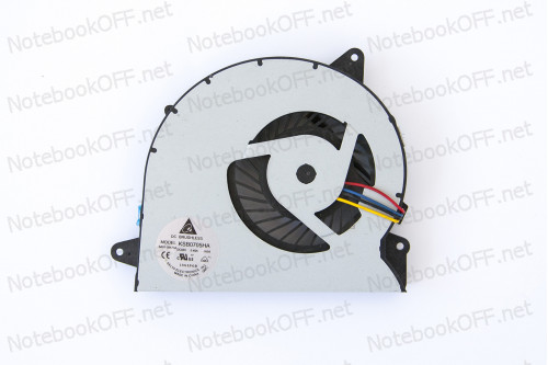 Вентилятор (кулер) для ноутбука Asus U31 Series фото №1