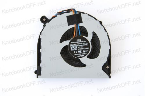 Вентилятор (кулер) для ноутбука HP ProBook 640, 645, 650, 655 G1 фото №1