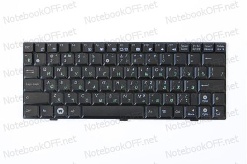 Клавиатура для ноутбука Asus eeePC 904, 1000, 1002 (black) фото №1