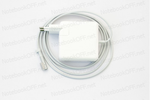 Блок питания Apple MagSafe 60Вт фото №1