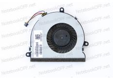 Вентилятор (кулер) для ноутбука HP Pavilion 15-A, 15-AC, 15-AF, HP 250 G4, 255 G4