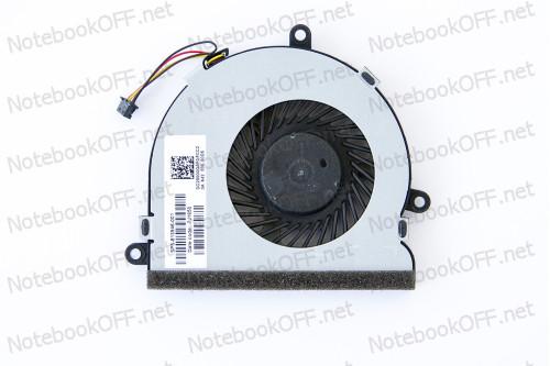 Вентилятор (кулер) для ноутбука HP Pavilion 15-A, 15-AC, 15-AF, HP 250 G4, 255 G4 фото №1