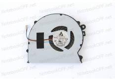 Вентилятор (кулер) для ноутбука Sony Vaio VPC-SA, VPC-SB, VPC-SD Series