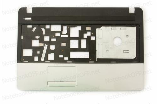 Корпус (верхняя часть, TOP CASE) для ноутбука Acer Aspire E1-521, E1-531, E1-571 без тачпада фото №1