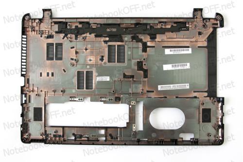 Корпус (нижняя часть, COVER LOWER) для ноутбука Acer Aspire E1-510, E1-532, E1-572, V5-561, TMP255-M фото №1