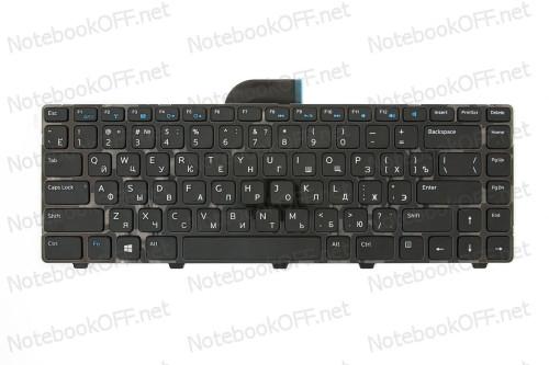 """Клавиатура для ноутбука Dell Latitude 3440, Vostro 2421 14"""" фото №1"""