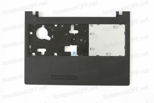 Корпус (верхняя часть, TOP CASE) для ноутбука Lenovo IdeaPad 100-15IBD (с тачпадом) фото №1