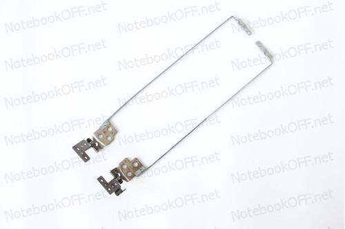 Петли (левая и правая) для ноутбука Lenovo IdeaPad 100-15IBD