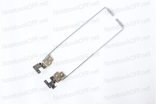 Петли (левая и правая) для ноутбука Lenovo IdeaPad 100-15IBD фото №1