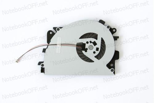 Вентилятор (кулер) для ноутбука Sony Vaio VPC-SE Series, VPC-SE2L9E, VPC-SE2S1C фото №1
