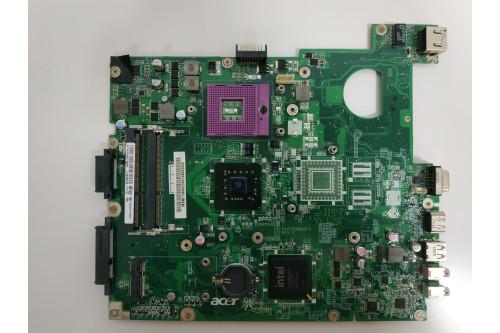 Материнская плата для ноутбука Acer eMachines E528, E728 фото №1