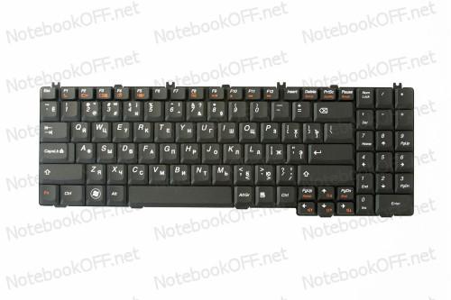 Клавиатура для ноутбука Lenovo B550, B560, G550, G555, V560 фото №1