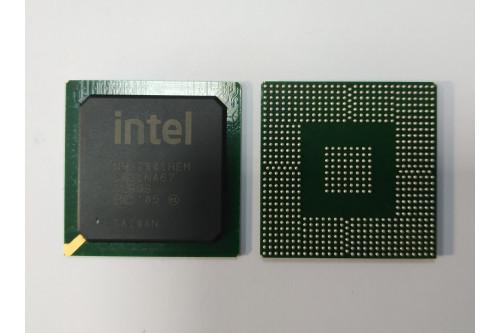 Южный мост Intel NH82801HEM (SLB9B) для ноутбука фото №1