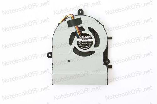Вентилятор (кулер) для ноутбука Asus A501L, K501LX, K501UX, V505L (ver.1) фото №1