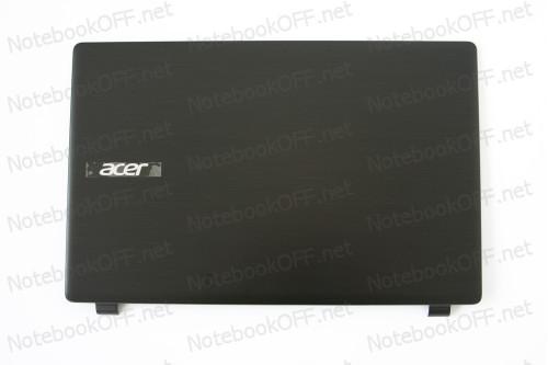 Крышка матрицы (COVER LCD) для ноутбука Acer Aspire E5-511, E5-521, E5-531, E5-551, E5-571 black фото №1