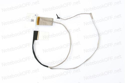 Шлейф матрицы для ноутбука Asus X553M, X553MA (w/o touchscreen) 1422-01VY0AS фото №1