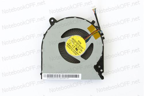 Вентилятор (кулер) для ноутбука Lenovo IdeaPad Y700-15ACZ, Y700-15ISK фото №1