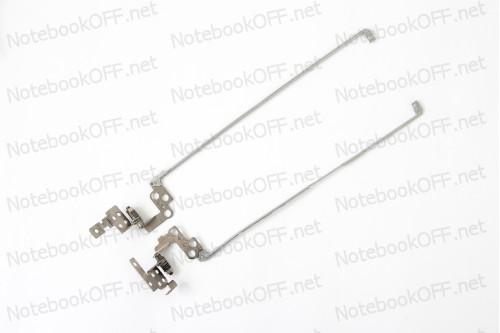 Петли (левая и правая) для ноутбука Lenovo IdeaPad 100-15IBY, B50-10 фото №1