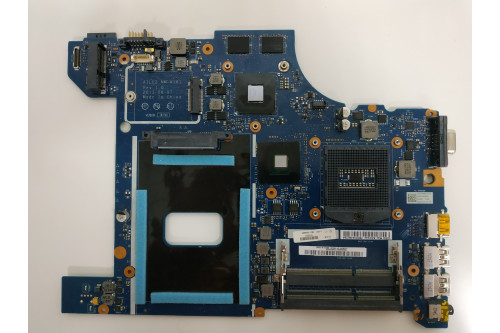 Материнская плата для ноутбука Lenovo ThinkPad E540 (NM-A161) фото №1